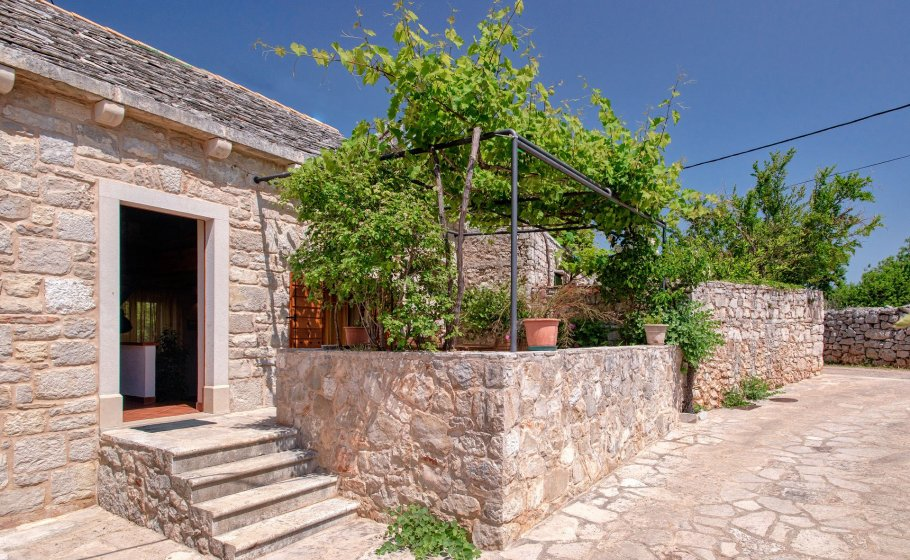 Cottage Thrasos Collection Villas Hvar